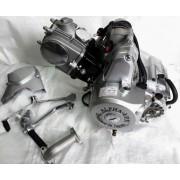 """Двигатель Альфа-Lux 110 полуавтомат """"Слоник"""""""